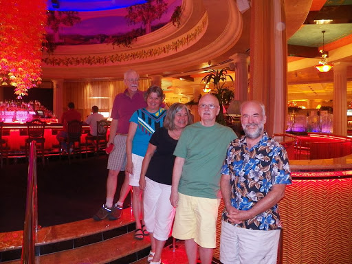 RJH Planning Committee, met in Reno at the Peppermill, Jul 2013
